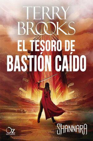 EL TESORO DE BASTION CAIDO