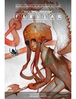 COLECCION VERTIGO #50: FABULAS (PARTE 16)