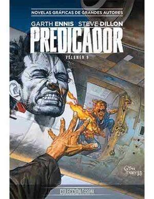 COLECCION VERTIGO #51: PREDICADOR (PARTE 9)