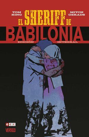 EL SHERIFF DE BABILONIA. EDICION INTEGRAL