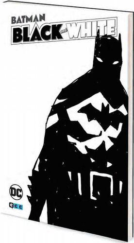 BATMAN BLACK AND WHITE VOL.#03