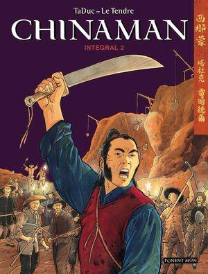CHINAMAN. INTEGRAL #02