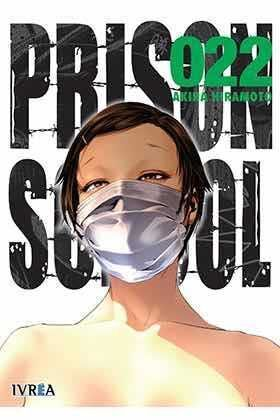 PRISON SCHOOL #22