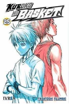 KUROKO NO BASKET #25