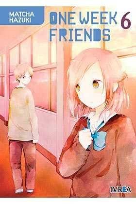 ONE WEEK FRIENDS #06