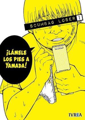 SCUMBAG LOSER #01