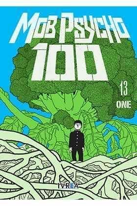 MOB PSYCHO 100 #13