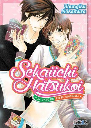 SEKAIICHI HATSUKOI #01
