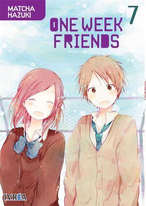 ONE WEEK FRIENDS #07