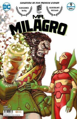 MR. MILAGRO #09