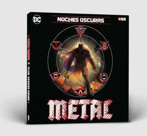NOCHES OSCURAS: METAL (EDICION VINILO)