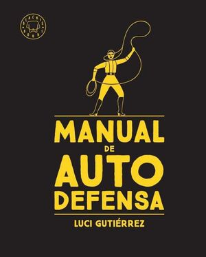 MANUAL DE AUTODEFENSA