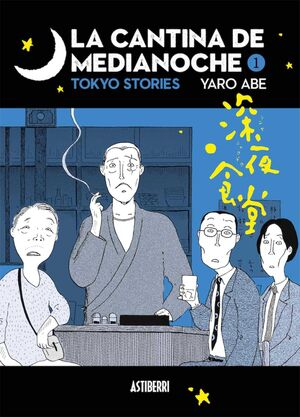 LA CANTINA DE MEDIANOCHE #01