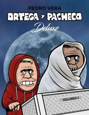 ORTEGA Y PACHECO DELUXE VOL. 04