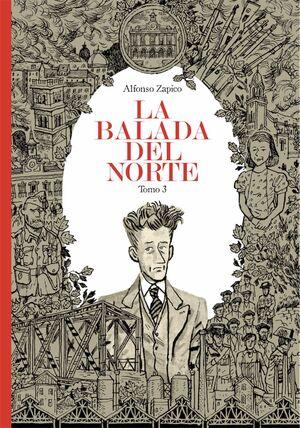 LA BALADA DEL NORTE #03
