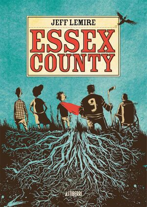 ESSEX COUNTY. INTEGRAL