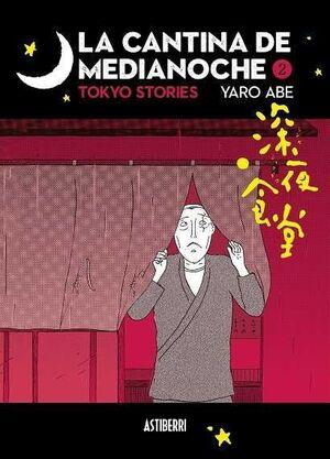 LA CANTINA DE MEDIANOCHE #02