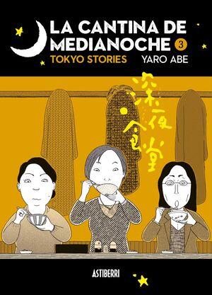 LA CANTINA DE MEDIANOCHE #03