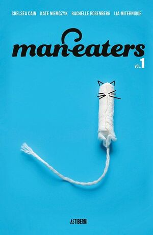 MAN-EATERS #01