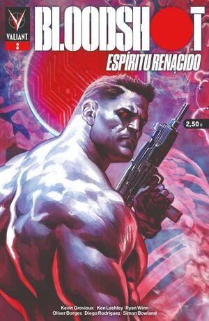 BLOODSHOT: ESPIRITU RENACIDO #02