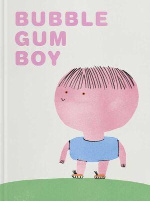 BUBBLE GUM BOY