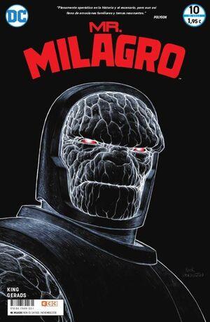 MR. MILAGRO #10