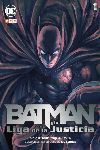 BATMAN Y LA LIGA DE JUSTICIA #01