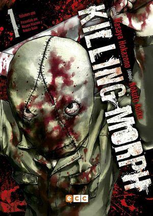 KILLING MORPH #01