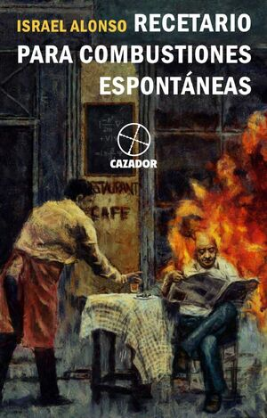 RECETARIO PARA COMBUSTIONES ESPONTANEAS