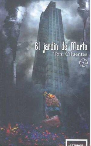 EL JARDIN DE MARTA