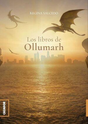 LOS LIBROS DE OLLUMARH