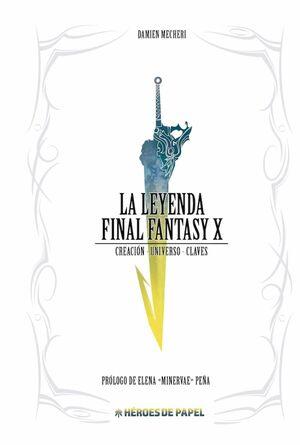 LA LEYENDA FINAL FANTASY X