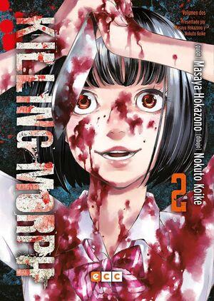 KILLING MORPH #02