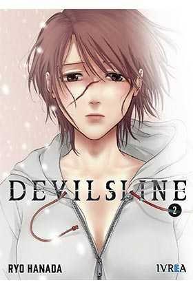 DEVILS LINE #02