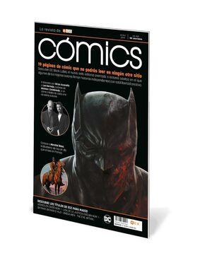 ECC COMICS #003
