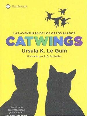 CATWINGS: LAS AVENTURAS DE LOS GATOS VOLADORES