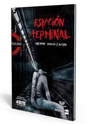FATE JDR: ESTACION TERMINAL