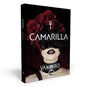 VAMPIRO LA MASCARADA 5ED CAMARILLA