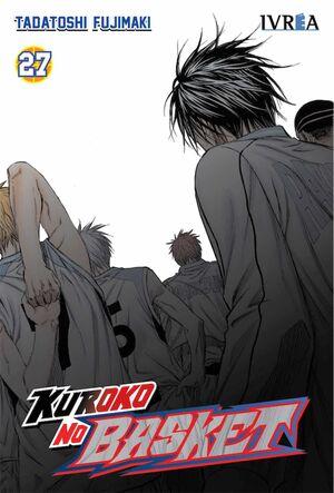 KUROKO NO BASKET #27
