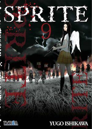 SPRITE #09