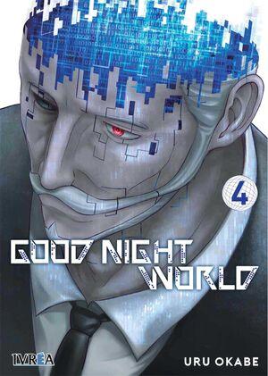 GOOD NIGHT WORLD #04