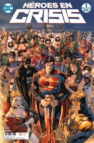 HEROES EN CRISIS #01