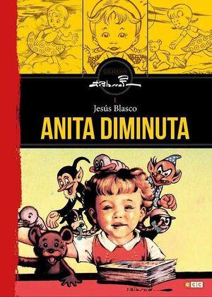 ANITA DIMINUTA