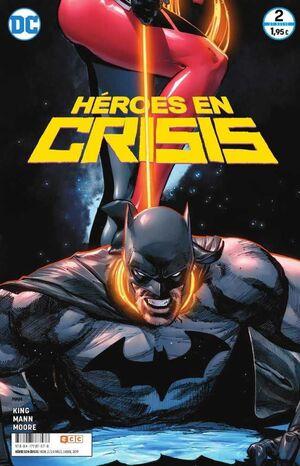 HEROES EN CRISIS #02