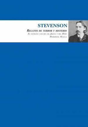 STEVENSON: RELATOS DE TERROR Y MISTERIO