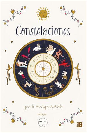 CONSTELACIONES. GUIA DE ASTROLOGIA ILUSTRADA