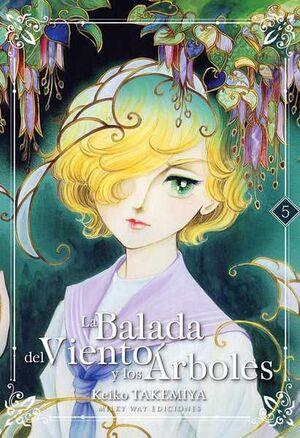 LA BALADA DEL VIENTO Y LOS ARBOLES #05