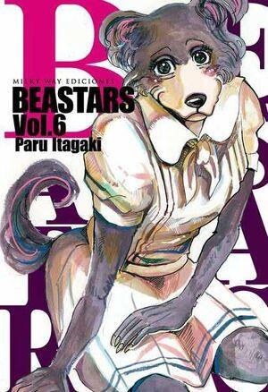 BEASTARS #06
