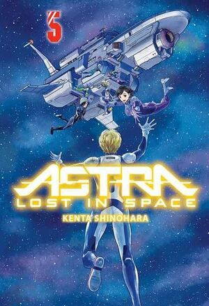 ASTRA: LOST IN SPACE #05