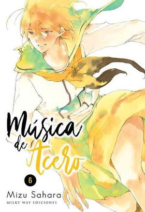 MUSICA DE ACERO #06